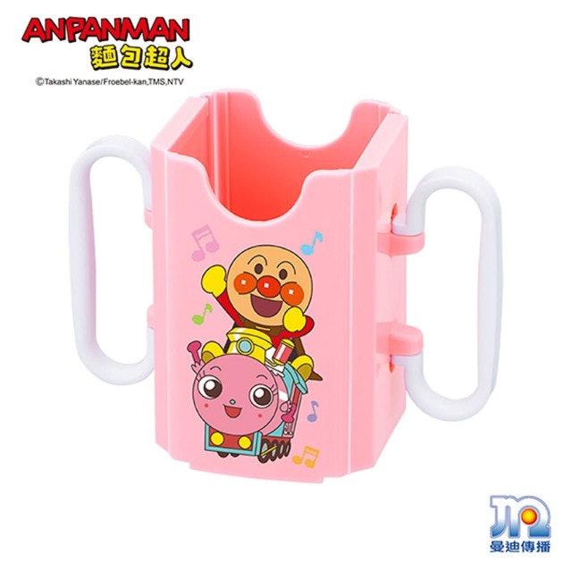 ANPANMAN 麵包超人 利樂包飲料輔助器 1