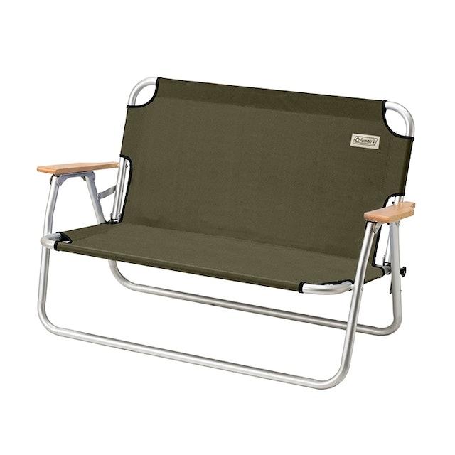 Coleman 輕鬆摺疊長椅 1