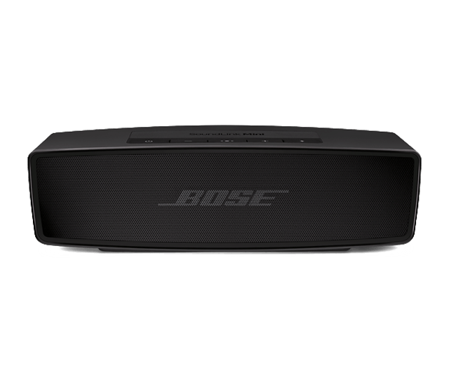 BOSE SoundLink Mini 揚聲器 II 1