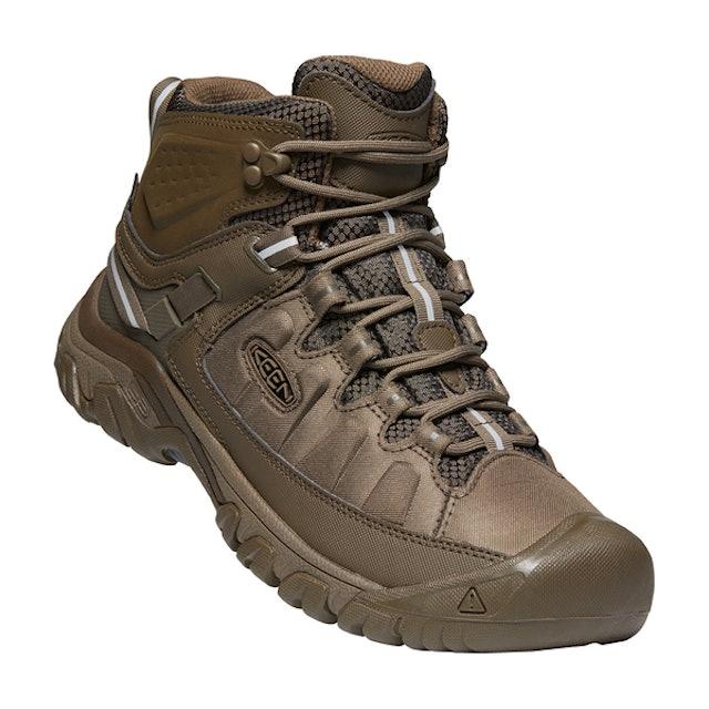 KEEN TARGHEE EXP WP 健行鞋 1