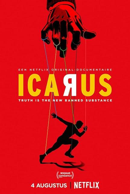 《伊卡洛斯》 1