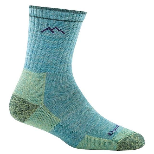 DARN TOUGH 登山中筒健行襪 1