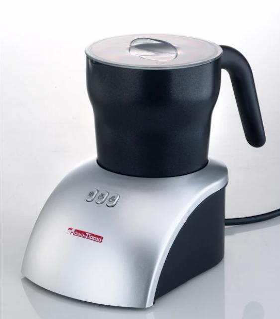 TIAMO 冰熱兩用電動奶泡壺  1