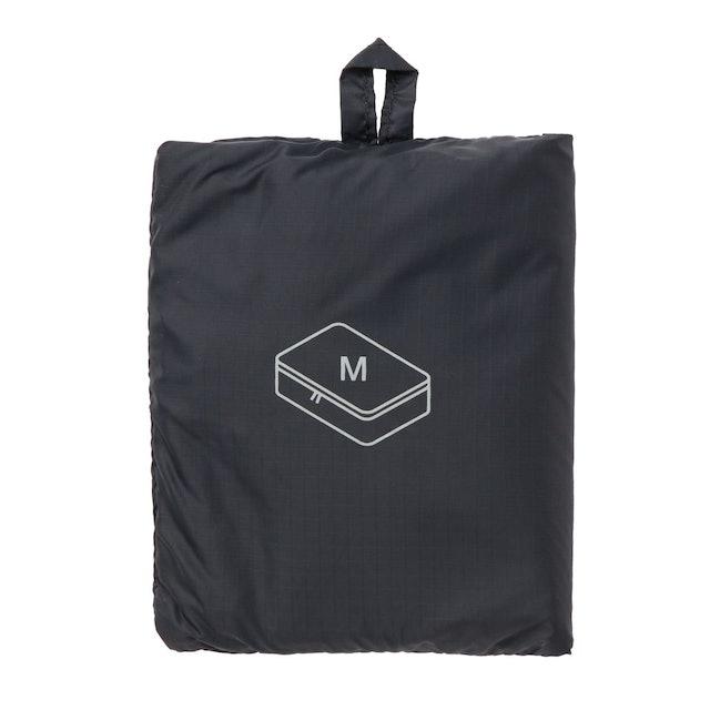 MUJI 滑翔傘布旅行分類可折收納袋 1