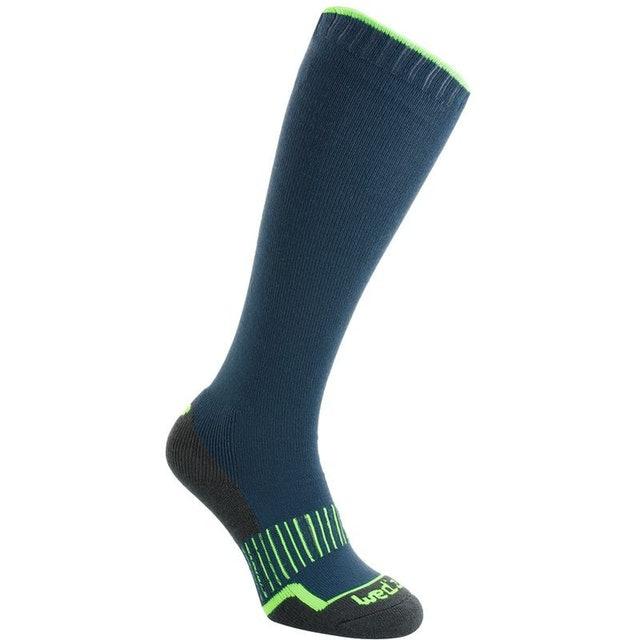DECATHLON迪卡儂 成人羊毛襪底保暖透氣滑雪運動襪 WED'ZE 1