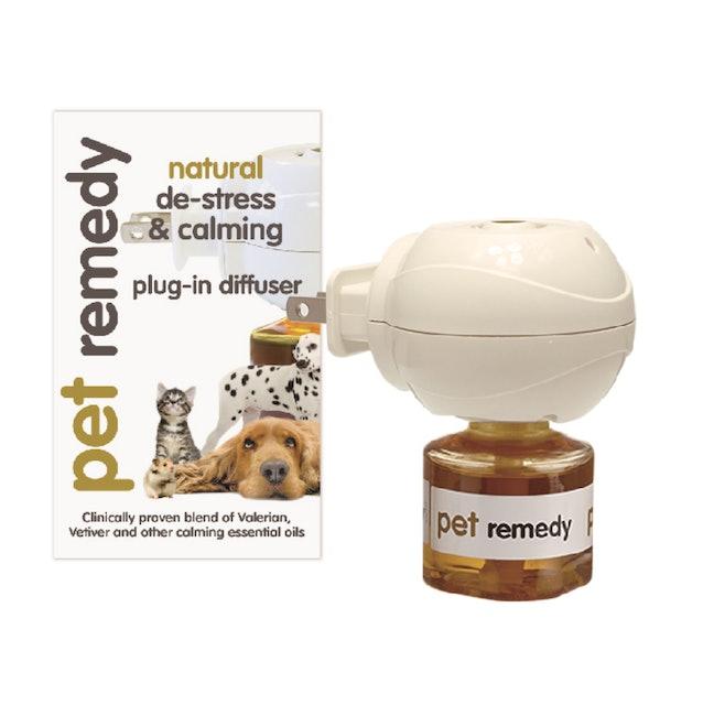 pet remedy放輕鬆  插電式擴香 1