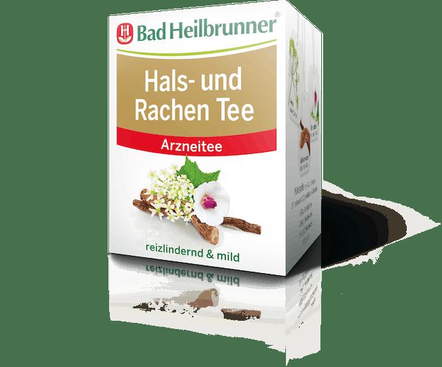 Bad Heilbrunner 氣管咳嗽茶 1