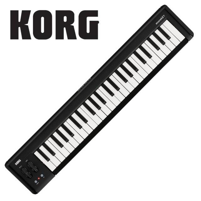 KORG microKEY2 49鍵控制鍵盤 1