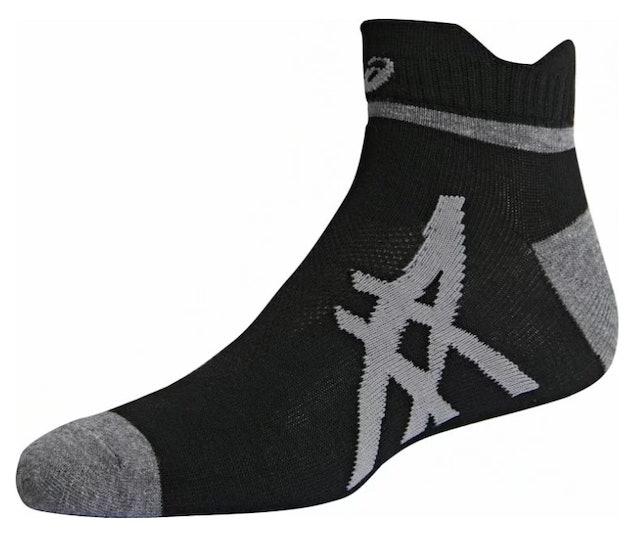 ASICS亞瑟士 跑步短襪 1