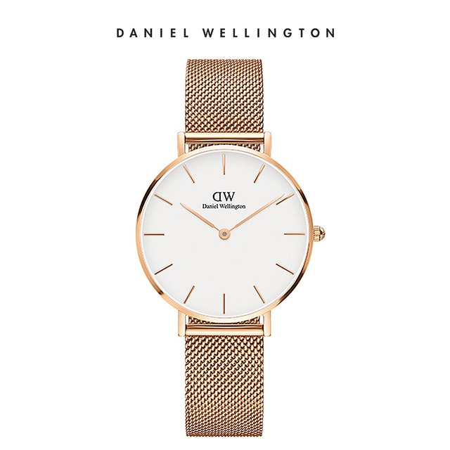 DANIEL WELLINGTON PETITE MELROSE 手錶 1