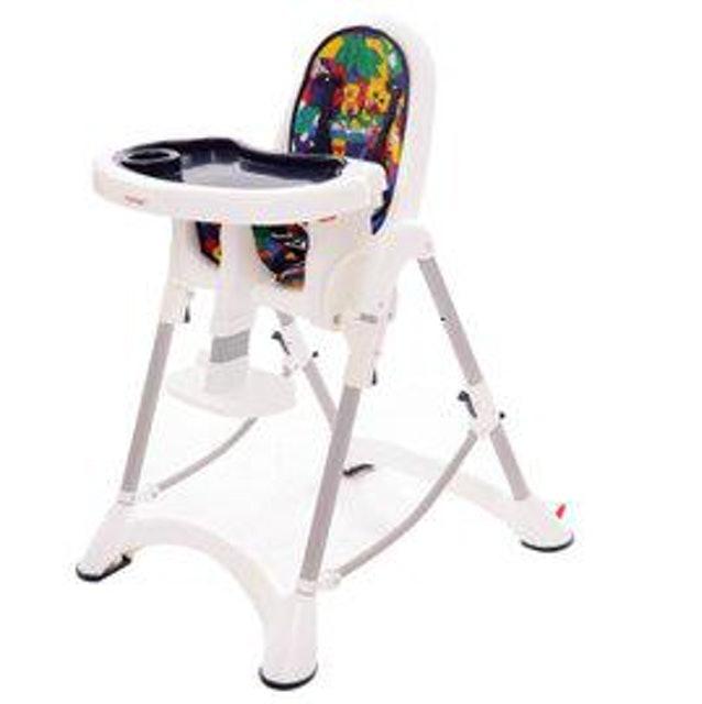 myheart  折疊式兒童安全餐椅 1
