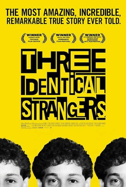 《三個一樣的陌生人》 1