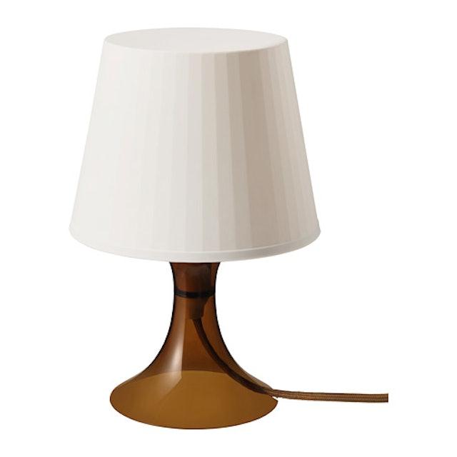 IKEA  LAMPAN桌燈 1