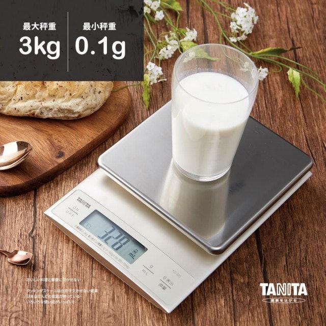TANITA 電子料理秤 1
