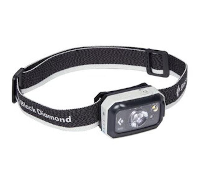 Black DIAMOND REVOLT 350 頭燈 1