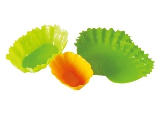 Arnest  矽膠食物小盤 1