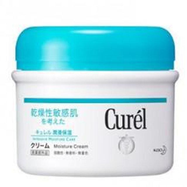 Curél  潤浸保濕身體乳霜 1
