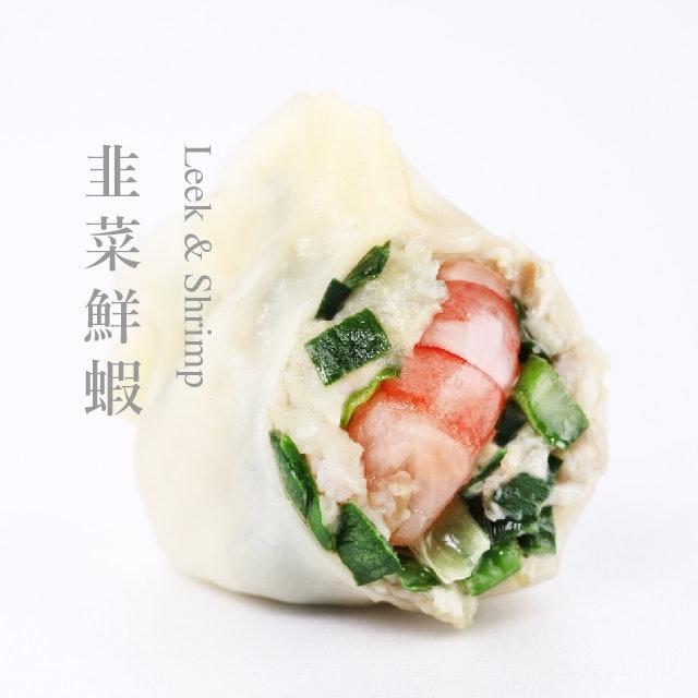 果貿吳媽家 手工水餃 1