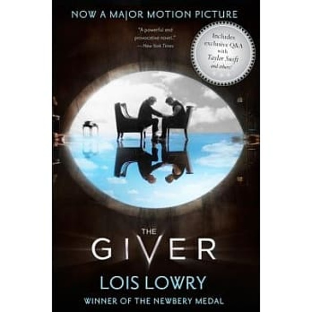 《The Giver》 1