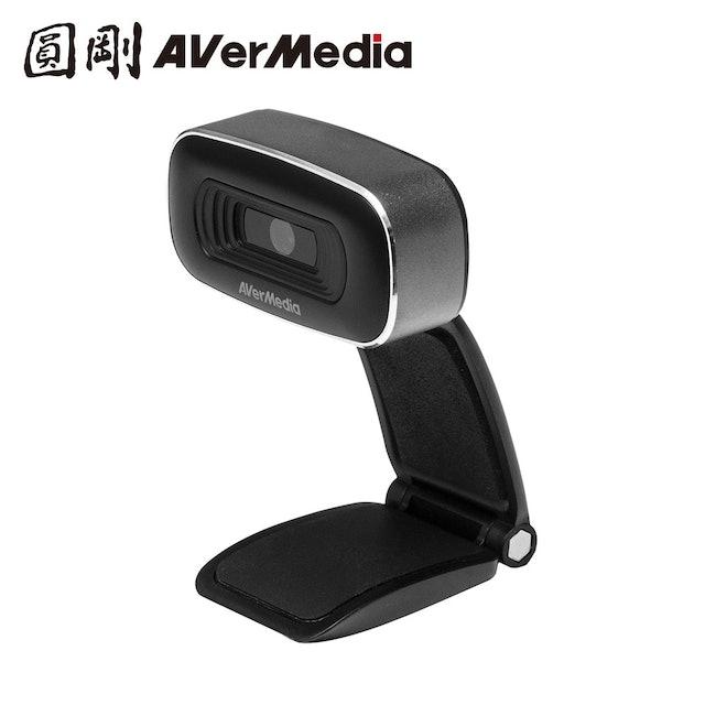 AVerMedia圓剛 直播視訊攝影機  1