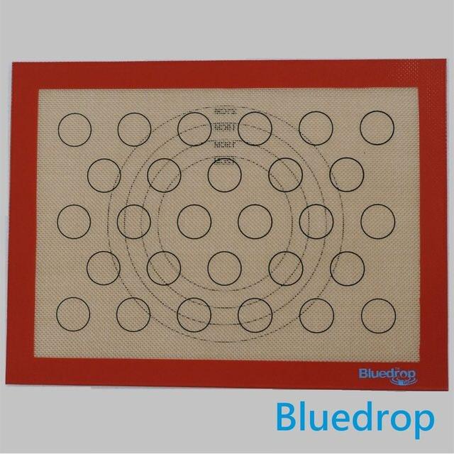 Bluedrop 28圈馬卡龍烤墊 1
