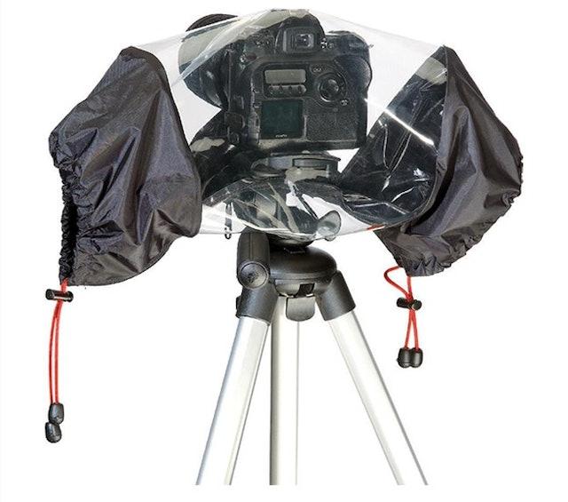 KATA PL專業輕量防雨罩 1