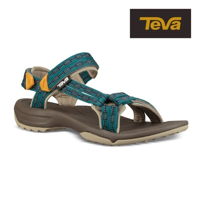 Teva Terra Fi Lite 水陸機能涼鞋 1
