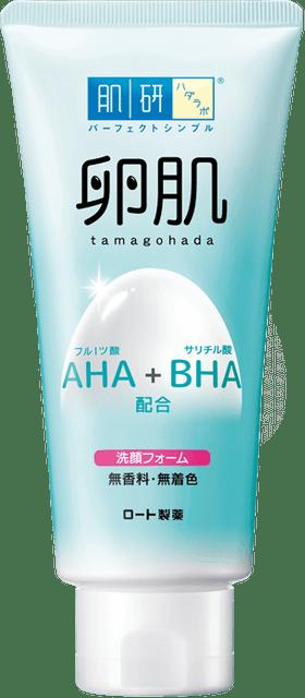 肌研 卵肌溫和去角質洗面乳 1