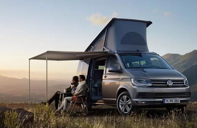 Volkswagen  California Ocean 4WD 1