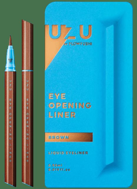 UZU 液體眼線筆 1