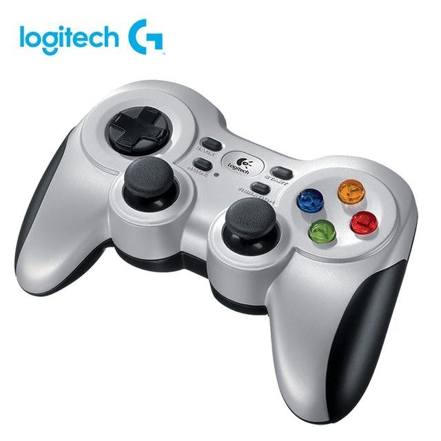 Logitech羅技 無線遊戲控制器  1
