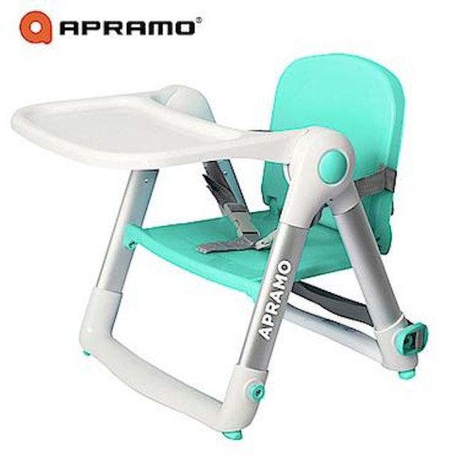 Apramo Flippa  摺疊式兒童餐椅 1