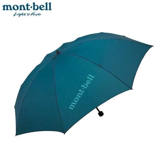 mont-bell Trekking 健行輕量傘 1