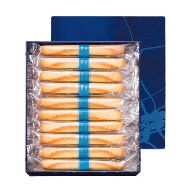 YOKUMOKU 雪茄蛋捲 1