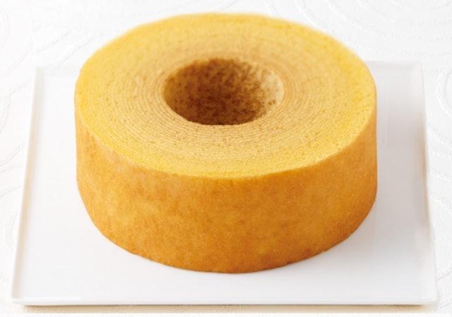 ねんりん家 年輪蛋糕 1