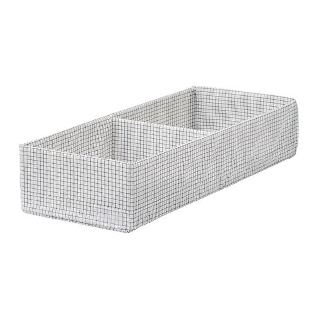 IKEA STUK 分格收納盒 1