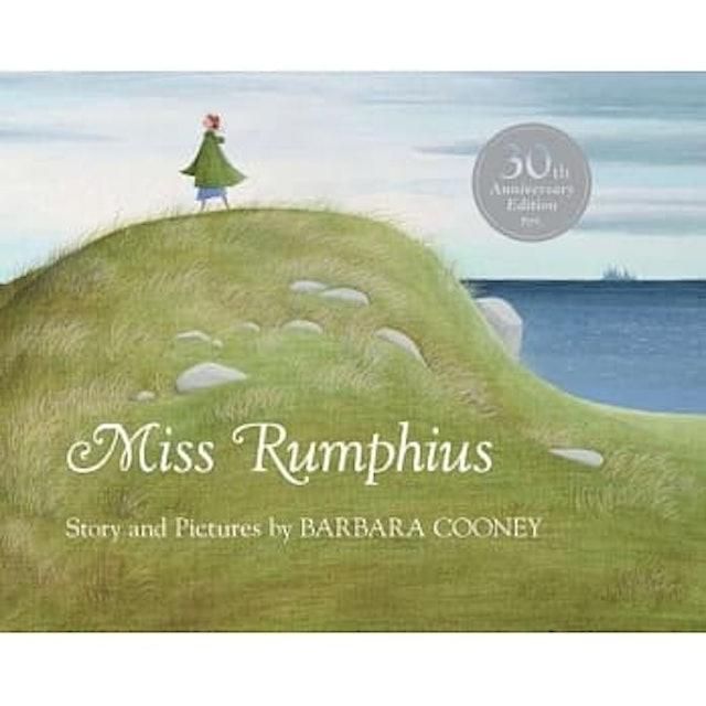 Barbara Cooney Miss Rumphius 1