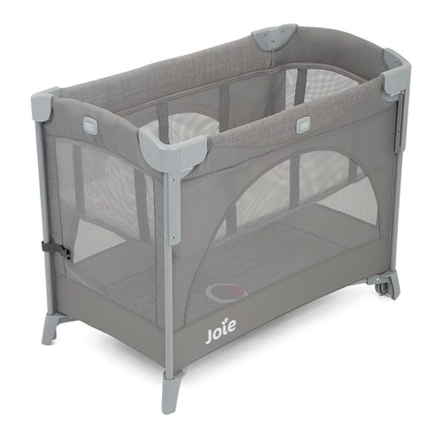 Joie  meet kubbie sleep 嬰兒床 1