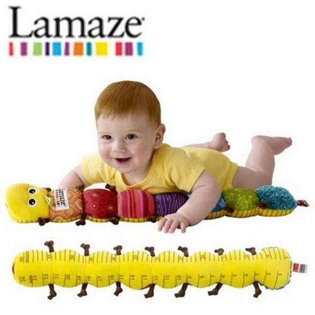 Lamaze拉梅茲 音樂布蟲尺 1