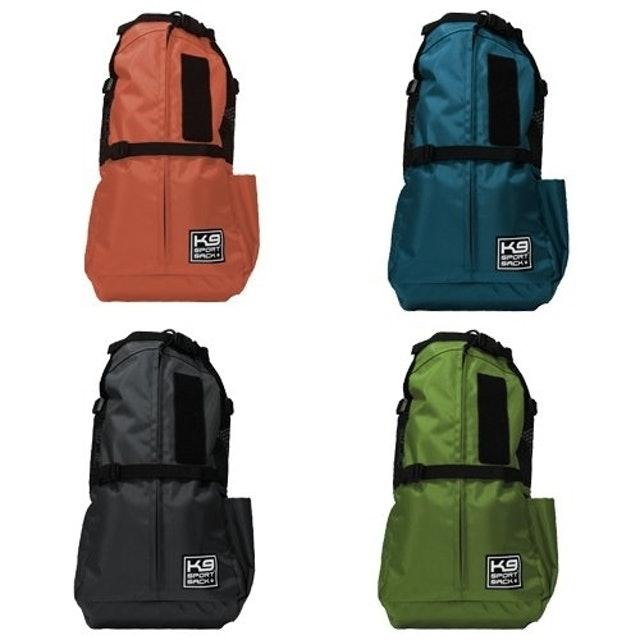K9 SportSack 入門款寵物背包  1