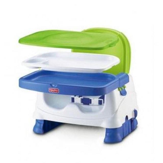 Fisher-Price費雪 寶寶小餐椅 1