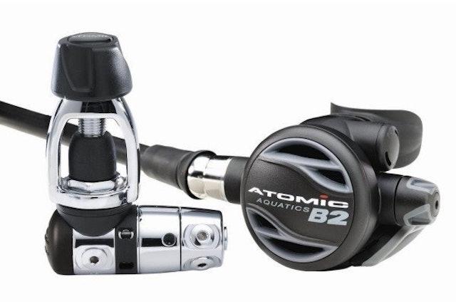 ATOMIC  B2 調節器 1