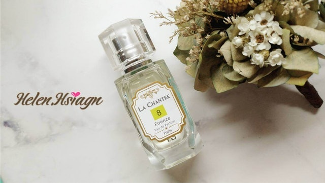 LA CHANTEE 拉宣緹 法國香水 1