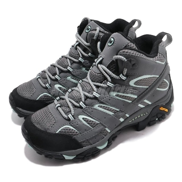 MERRELL Moab 2 Mid GTX Wide 1