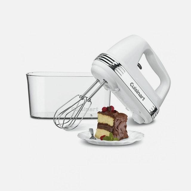 Cuisinart美膳雅 9段轉速專業型攪拌機 1