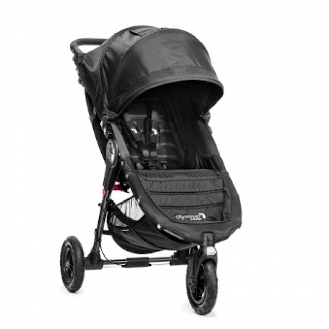baby jogger city select mini 單手秒收 輕運動推車 1
