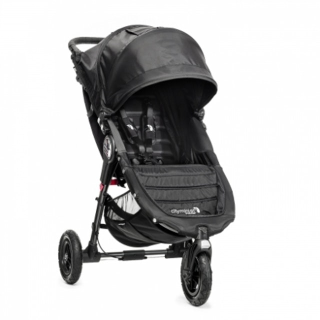 baby jogger city select mini 單手秒收 輕運動推車 1