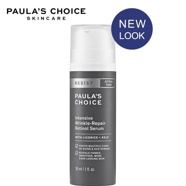 Paula's Choice寶拉珍選 抗老化A醇極效修護精露 1