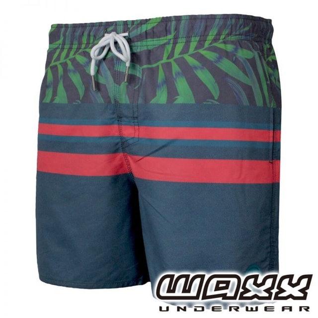 WAXX 經典系列 百搭快乾型男海灘褲 1