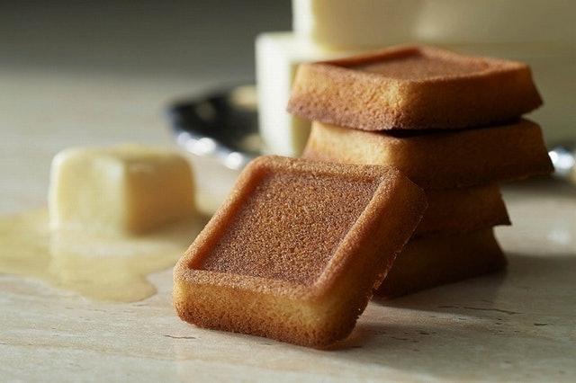 Butter Butler 奶油費南雪 1